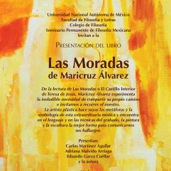 Libro Maricruz